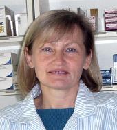 Marianne Rumpl